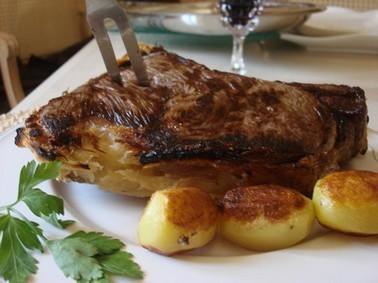 Recette de cuisine Francaise