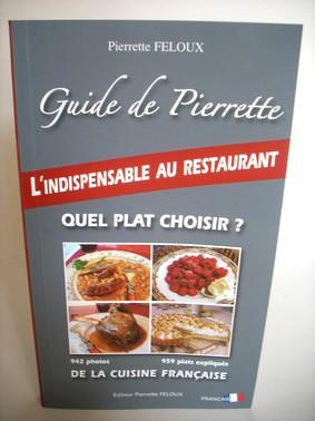 Guide de pierrette - Blog de cuisine francaise ...