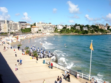 Office de tourisme dinard en photo bretagne - Office de tourisme de dinard ...
