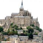 mont-Saint-Michel et son abbatiale