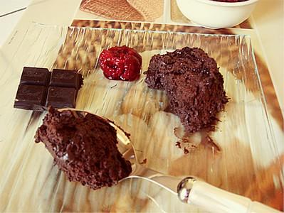 mousse au chocolat noir recette facile rapide. Black Bedroom Furniture Sets. Home Design Ideas