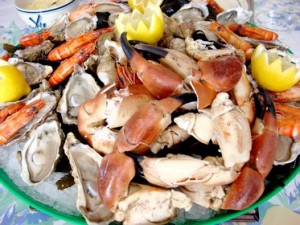 assiette-de-fruits-de-mer-n°-83-du-guide-de-pierrette
