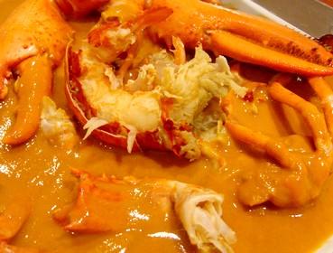 Chef recette recettes de chef homard roellinger - Lotte a l armoricaine recette cuisine ...