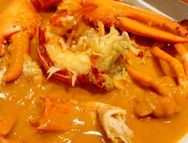 recette poisson homard recette homard l am ricaine. Black Bedroom Furniture Sets. Home Design Ideas