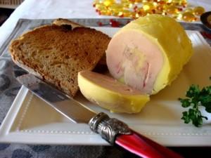 terrine-de-foie-gras 871 DU guide de PIERRETTE