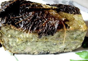 auvergne, chou farci, recette, www.cuisine-francaise.org