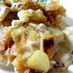 plats cuisine rapide, recette pomme de terre, TRUFFADE,GUIDE DE PIERRETTE , www.cuisine française.org