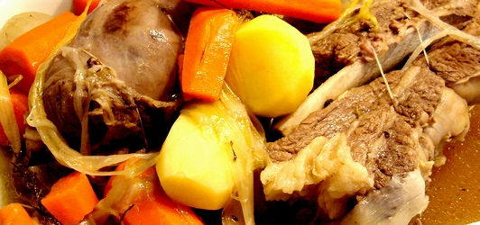Pot au feu cuisine fran aise recette - Recette de cuisine francaise ...
