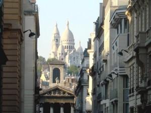 sacre-coeur-paris- montmartre