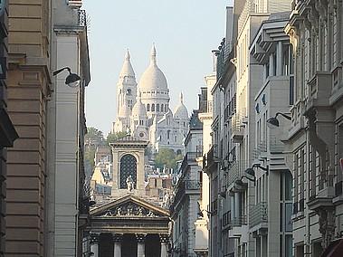 Montmartre La Butte Montmartre Visit Montmartre