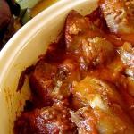 guide de pierrette recette plat n° 26