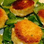 Warm goat's Cheese Pierrette's guide