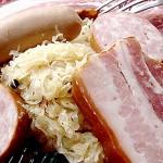 CHOUCROUTE - paris, küche, essen, www.rezeptküche.biz und www.cuisine-francaise.org