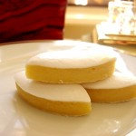 calissons provence aix, desserts, PIERRETTE S GUIDE, www.french.food.biz