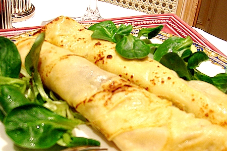 recette de crepe sauce camembert www.cuisine-francaise.org