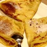 crepes du guide de pierrette www.cuisine-francaise.org