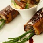 foie gras, chef recette, christian sinicroppi, palme d'or, cannes, www.cuisine-francaise.org