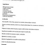 recette, recettes, restaurant, lotte, www-cuisine-francaise.org