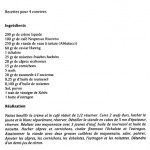 recette, recettes, cuisine de tartare, caviar, www.cuisine-francaise.org