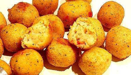 Recette poisson morue morue recette accras - Blog de cuisine francaise ...