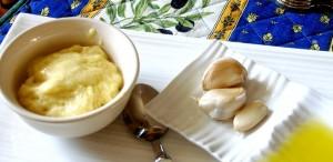 recette sauce, cuisine AIOLI du GUIDE DE PIERRETTE www.cuisine-francaise.org
