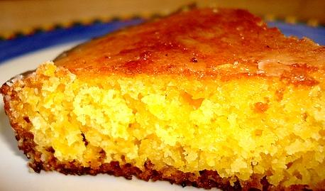 Dessert avec des oranges recette dessert orange - Recette de cuisine francaise ...