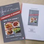 Livre de recettes en anglais www.cuisine-francaise.org