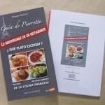 Guide de gastronomie en espagnol www.cuisine-francaise.org