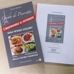 Recette de gastronomie en italien, www.cuisine-francaise.org