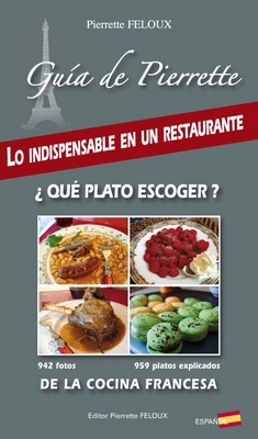Platos t picos de par s for Menu tipico frances