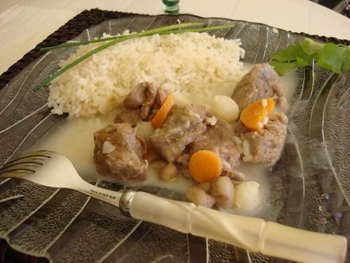 Guide de pierrette cuisine francaise for Plat cuisine francaise